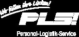 PLS! Personal-Logistik-Service